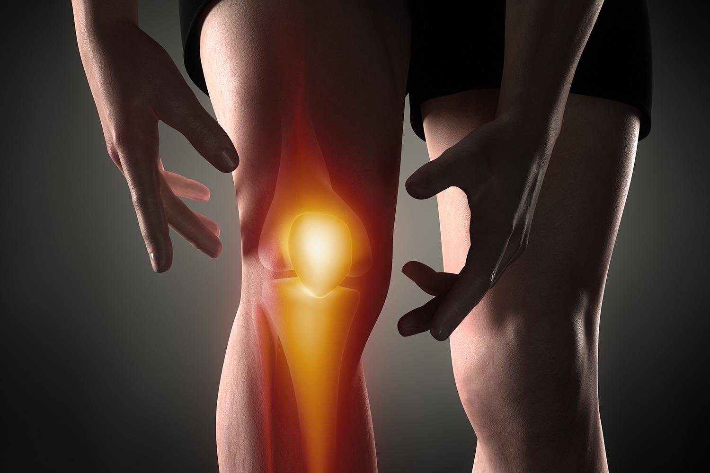 Причины боли в коленном суставе и методы лечения для коррекции симптома