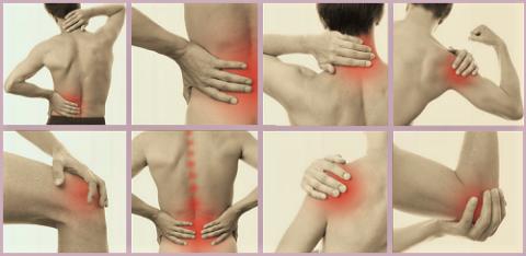 Боль в суставе – главная причина, которая заставляет обратится к врачу