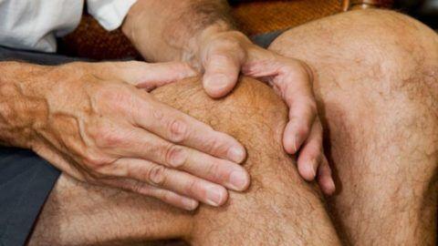 Мумие для лечения артроза тазобедренного сустава -
