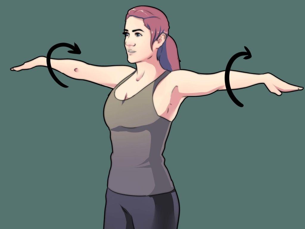 Суставная разминка: как правильно проводить лечебную разминку для суставов