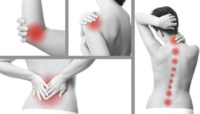 Причины и способы устранения ломоты в теле