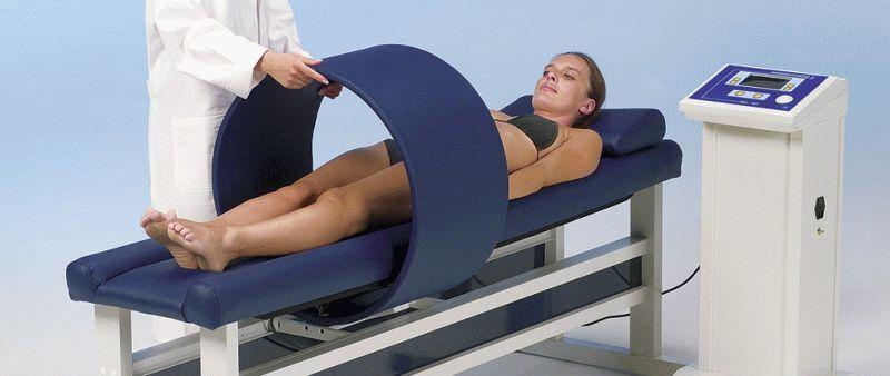 Магнитотерапия для лечения суставов: показания, противопоказание, применение в домашних условиях