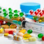 Магнитотерапия усиливает действие медикаментозного лечения