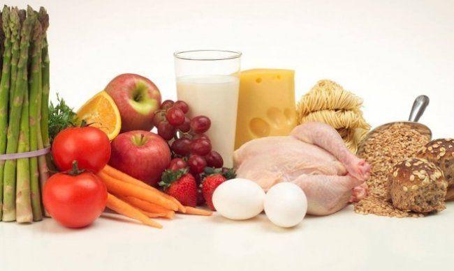 Полезные и вредные продукты для суставов