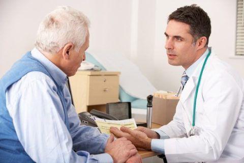 При хрусте сочленений, врач может выписать ряд препаратов.