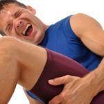 При травме бедра могут произойти существенные изменения в суставных тканях