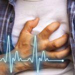 Применяют бишофит при болезнях сердечно-сосудистой системы