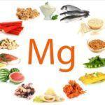 Продукты с магнием улучшат проведение нервных импульсов и функционирование конечностей