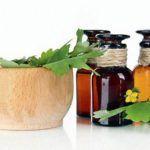 Растирку из чистотела и растительного масла применяют при артритах