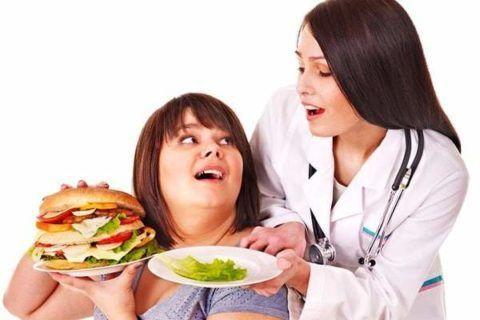 Сбросив лишние килограммы можно существенно снизить нагрузку на больной сустав