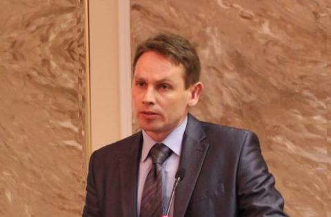 Фёдор Леонидович Доленко – дипломированный реабилитолог