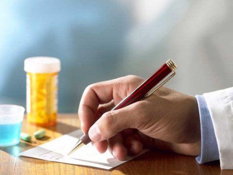 Лекарственные препараты, назначенные лечащим врачом, составляют неотъемлемую часть терапии при артрозе сочленений.