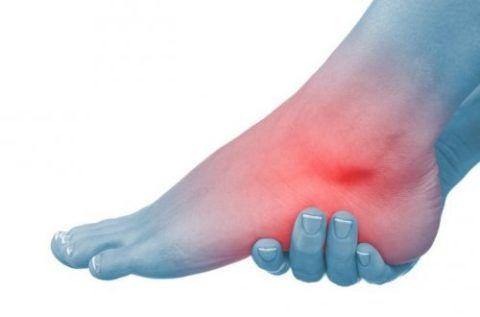 Основной симптом прогрессирующего артроза – боль