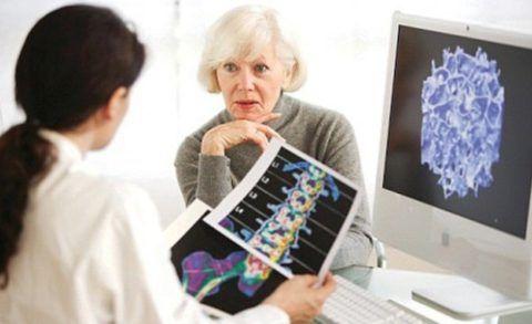 Перед началом лечения больному остеопорозом придется пройти ряд обследований и проконсультироваться с несколькими специалистами.