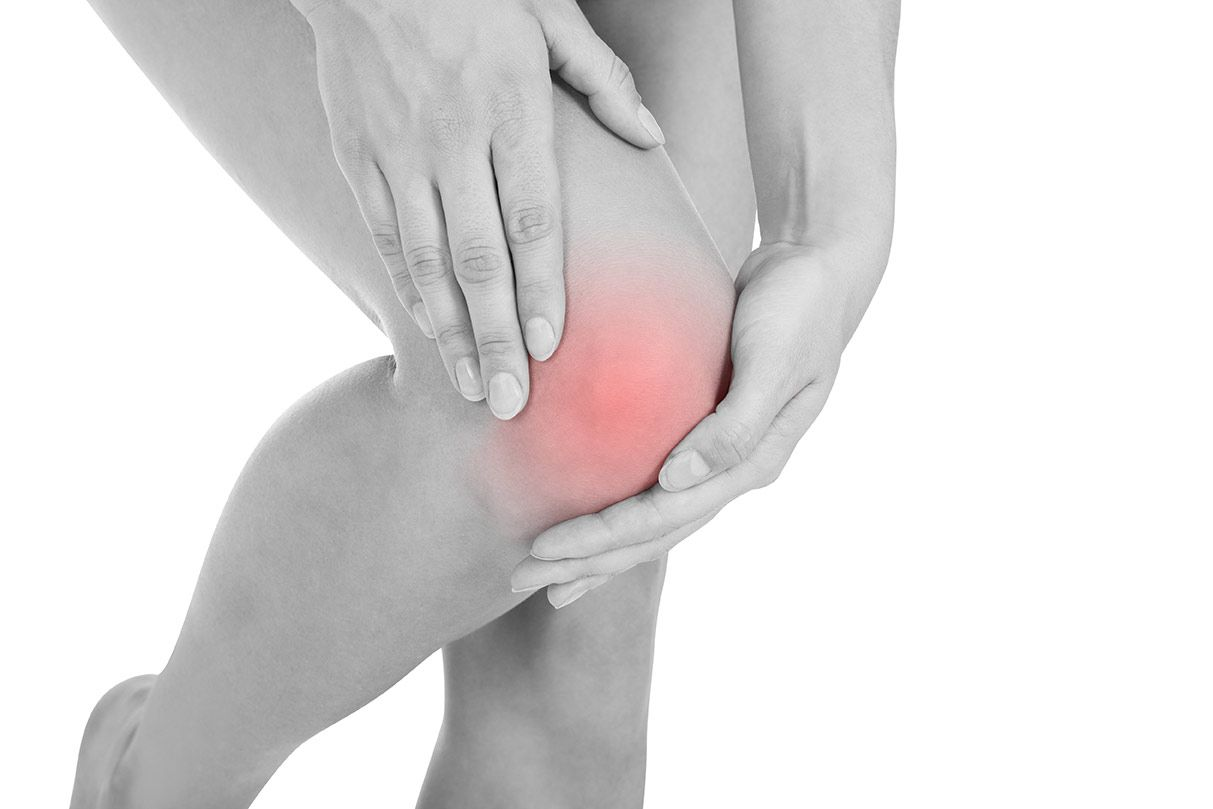 Как проявляется дисплазия коленного сустава