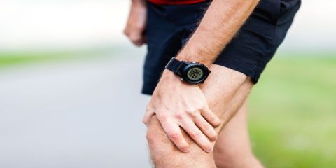 Мази при болях в мышцах и суставах