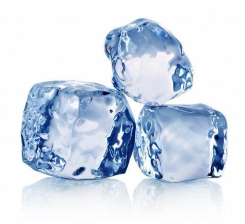 Способен ли лед побороть боль в спине?
