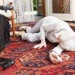 Травмы таза особенно опасны у возрастных пациентов, т. к. могут повреждаться не только мягкие ткани, но и кости.