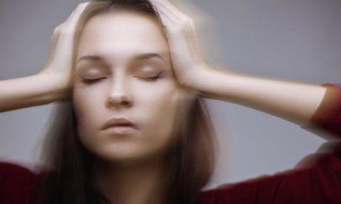 Головокружение при шейном остеохондрозе симптомы лечение