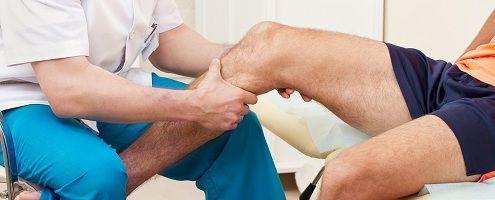Обнаружив тревожные симптомы, рекомендуется как можно быстрее обратиться за медицинской помощью