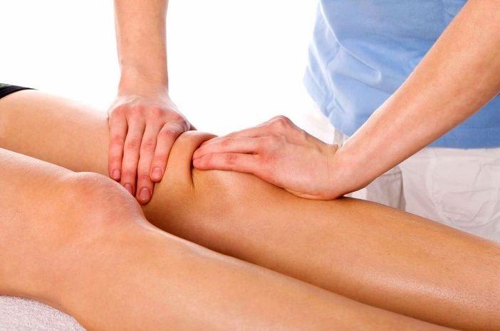 Массажные движения улучшат кровообращение и трофику в поврежденных тканях.