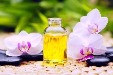 Базовое масло для массажа