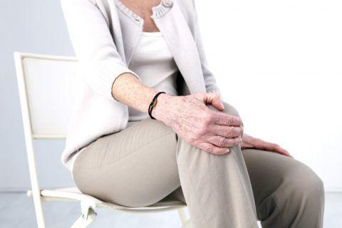 Болезнь Гоффа зачастую путают с повреждениями менисков
