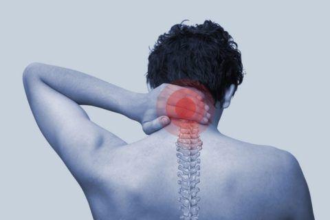Болезненные ощущения в шее