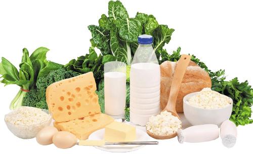 Правильное питание при остеопорозе: что следует есть, а от чего нужно воздержаться