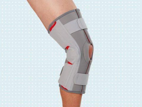 Иммобилизация конечности поможет при травмах и некоторых недугов.