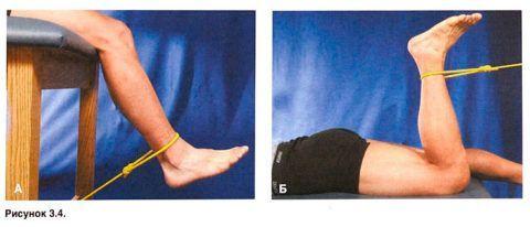 Интенсивность упражнений необходимо наращивать постепенно.