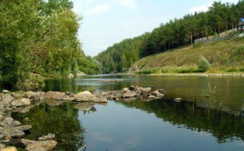 Курортная зона Башкирии