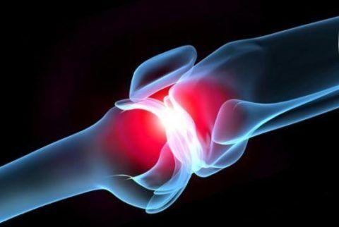 Многие воспалительные процессы могут становиться причиной хруста