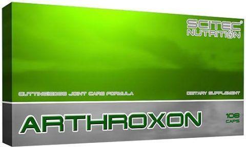 На фото Arthroxon