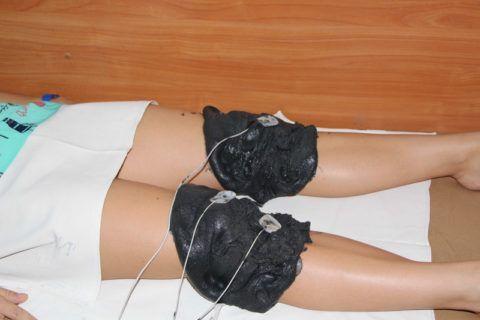 Санаторно-курортное лечение закрепит полученный результат