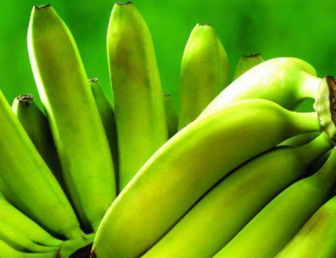 Снять неприятный симптом поможет банан