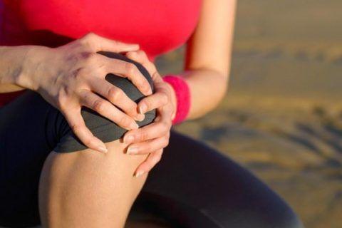 Современное лечение суставных болей