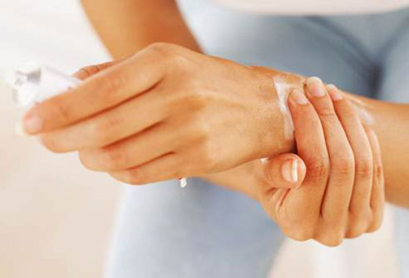 Мазь от боли в суставах: выбираем самую эффективную