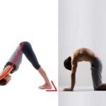 Треугольник (3) и Кошечка (4)