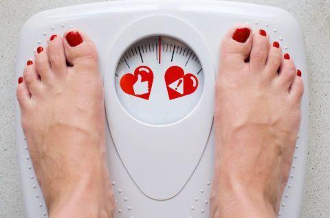 В качестве профилактики следует контролировать свой вес