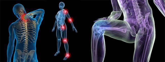 Спортивное питание для суставов и связок: самые эффективные препараты и рекомендованные продукты
