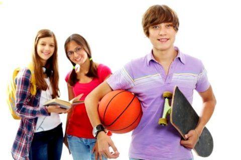 Внимание! Болезнь Шляттера обнаруживается у 5% молодёжи, не занимающейся спортом