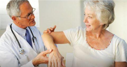 Как лечить остеопороз суставов и костей у женщин в домашних условиях