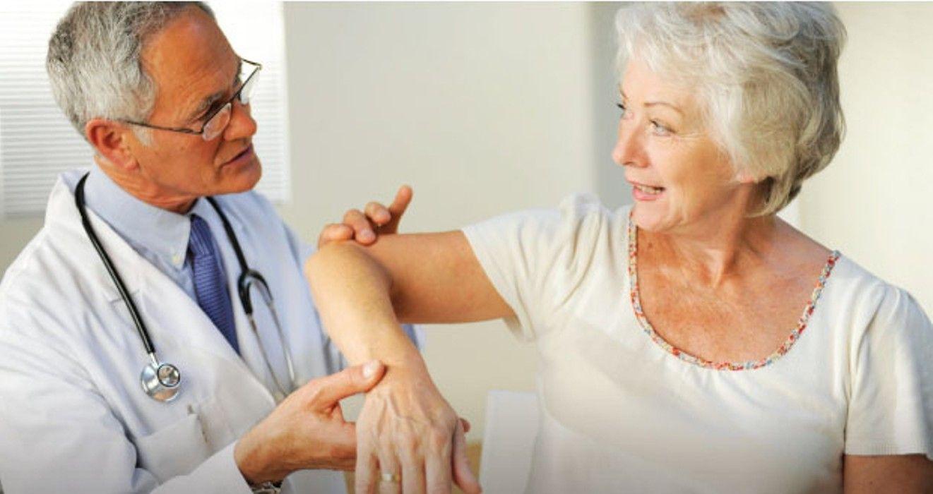 Лечение остеопороза у женщин и методы его профилактики