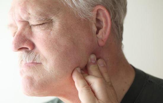 Воспаление челюстного сустава симптомы лечение Суставы