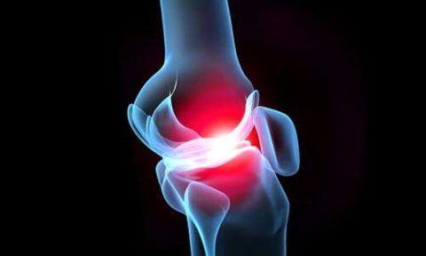Главным симптомом всех суставных патологий является болевой синдром