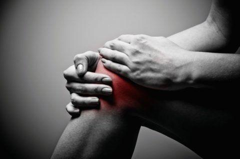 Хондропатия коленной чашечки