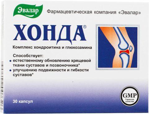 Комбинация хондроитин+глюкозамин является наиболее выигрышной для восстановления сочленений.