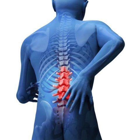 Онкология спинного мозга встречается нечасто