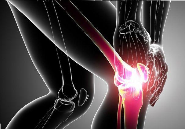Причины боли в коленном суставе и основные методы лечения